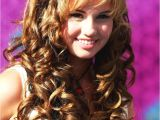 Curly Hairstyles for Tweens Effortless and Cool Curly Hairstyles for Teenage Girls