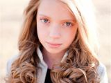 Curly Hairstyles for Tweens Madison Tween Style Copy 2