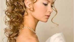 Curly Hairstyles for Weddings Long Hair Long Hairstyles for Weddings
