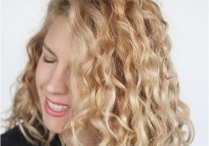Curly Hairstyles Gel How to Style Curly Hair for Frizz Free Curls – Video Tutorial Hair