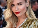 Curly Hairstyles Glamour the Women who Won the Red Carpet Hair Game at Cannes Hair