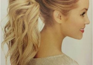 Curly Hairstyles In A Ponytail Ponytail Hairstyle Beautiful Braid Ponytail Hairstyles Short Goth