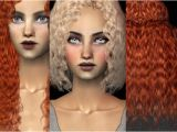 Curly Hairstyles Sims 4 Nocturnalsims [resource Post] Curly Textures Sims 2