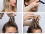 Curly Hairstyles to the Side for Prom Side Braid Curls for Prom