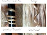 Curly Hairstyles Using A Wand 29 Hairstyling Hacks Every Girl Should Know Diy & Crafts