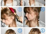 Curly Hairstyles Using A Wand Curling Wand Tutorial Hair Makeup and Nails