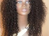 Curly Half Wig Hairstyles Curly Half Wigs Styles Colorful Cheap Wigs