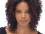 Curly Tracks Hairstyles 20 Short Curly Weave Hairstyles