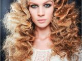 Curly Volume Hairstyles 14 Time Consuming Party Hairstyles that are totally Worth It