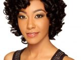 Curly Weave Hairstyles for Round Faces Curly Weaves for Round Faces the Short Curly Hairstyles
