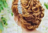 Curly Wedding Updo Hairstyles 40 Hairstyles for Wedding