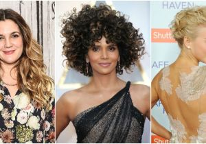 Current Hairstyles for Curly Hair 42 Easy Curly Hairstyles Short Medium and Long Haircuts for