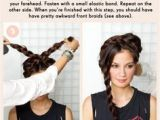 Cute 2-in-1 Hairstyles Pretty Cute Bobby Pin Hairstyles