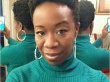 Cute 4c Twa Hairstyles Shrunken Twist Out Tapered Natural Hair