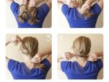 Cute 5 Minute Hairstyles for Wet Hair 25 Five Minute Less Hairstyles that Ll Save You From Busy