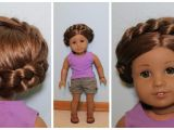 Cute and Easy American Girl Doll Hairstyles Different Hairstyles for Cute American Girl Doll