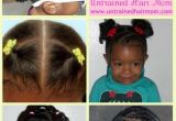 Cute and Easy Hairstyles for Black Girls 5 Easy Creative Natural Hairstyles
