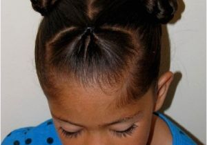 Cute and Easy Hairstyles for Black Girls Little Black Girl Hairstyles Easy