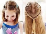 Cute and Easy Hairstyles for Girls with Medium Hair Cute Easy Hairstyles for School Short Hair Hairstyles