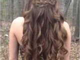 Cute and Easy Hairstyles for Homecoming 20 Hairstyles for Prom Long Hair