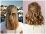 Cute and Easy Hairstyles for Shoulder Length Hair 7 Super Cute Everyday Hairstyles for Medium Length Hair