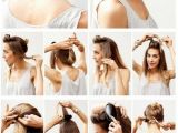 Cute and Easy Hairstyles for Shoulder Length Hair Cute Easy Hairstyles Shoulder Length Hair