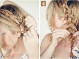 Cute and Easy Hairstyles for Shoulder Length Hair Simple Wedding Hairstyles for Shoulder Length Hair Cute