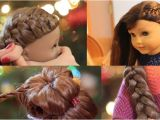 Cute and Easy Hairstyles for Your American Girl Doll 25 Best Ideas About American Girl Hairstyles On Pinterest