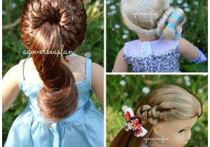Cute and Easy Hairstyles for Your American Girl Doll Cute American Girl Doll Hairstyles Hot Girls Wallpaper