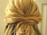 Cute and Easy Half Up Hairstyles Cute Prom Hairstyles Half Up Half Down for Long Hair