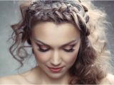 Cute and Easy Homecoming Hairstyles Cute Easy Hairstyles for Prom Ideas