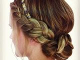Cute and Easy Prom Hairstyles January 2016