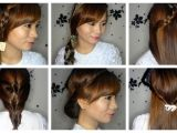 Cute and Super Easy Hairstyles Studyhaul 6 Super Easy Hairstyles for Beginners