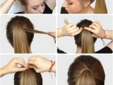 Cute and Super Easy Hairstyles Super Easy Hairstyles for Long Hair