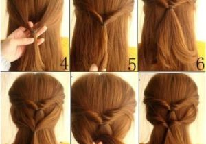 Cute and Very Easy Hairstyles 21 Simple and Cute Hairstyle Tutorials You Should