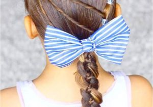 Cute and Very Easy Hairstyles for School Cute Girls Hairstyle Kids Hair Braids School Hair Easy Hairstyles