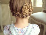 Cute Back to School Hairstyles for Medium Length Hair 27 Super Trendy Updo Ideas for Medium Length Hair Crazyforus