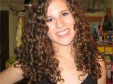 Cute Beach Hairstyles for Curly Hair Beautiful Easy Hairstyles for Curly Hair