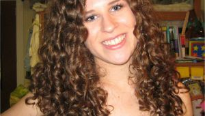 Cute Beach Hairstyles for Curly Hair Beautiful Easy Hairstyles for Curly Hair