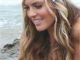 Cute Beachy Hairstyles How to Create Perfect Beach Waves Hair Beach Waves