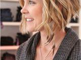 Cute Bob Haircuts for Curly Hair Short Layered Wavy Hair Cute Hairstyles Popular Haircuts