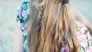 Cute Bohemian Hairstyles 34 Boho Hairstyles Ideas