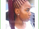Cute Braided Hairstyles for Short Black Hair Black Braided Hair Styles