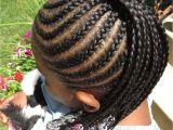 Cute Braiding Hairstyles for Kids 2018 Kids Braid Hairstyles Cute Braids Hairstyles for Kids