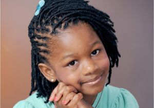 Cute Braiding Hairstyles for Little Black Girls 25 Latest Cute Hairstyles for Black Little Girls Page 2