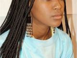 Cute Braiding Hairstyles for Little Black Girls Braided Hairstyles for Black Girls 30 Impressive