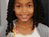 Cute Braiding Hairstyles for Little Black Girls Cute Little Black Girl Braided Hairstyles Hairstyle for