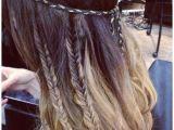 Cute Braiding Hairstyles for Long Hair 15 Cute Hairstyles with Braids Popular Haircuts