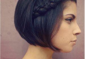 Cute Braiding Hairstyles for Short Hair 19 Cute Braids for Short Hair You Will Love Be Modish