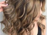 Cute Brown Highlights 43 Balayage High Lights to Copy today Hair